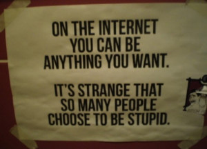 ... : stupid people on the internet lulz lol lmfao funny humor quotes