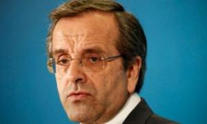 Antonis Samaras's Profile