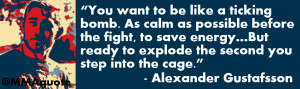 Quotes on Staying Calm