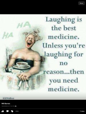 Psych Nurse Quotes