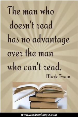 Motivational quotes mark twain