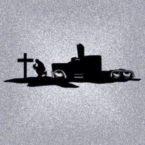 Truckers prayer