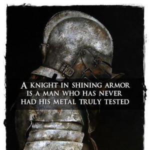knight in shining armor ( i.imgur.com )