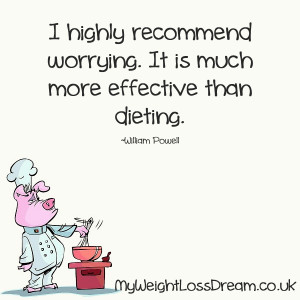 Funny Quotes About Losing Weight