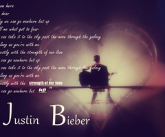 Belieber Quotes About Justin Bieber