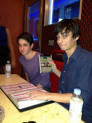 ... Smith, Famous People, Zachary Gordon, Jazels Pins, Zachary Gordan