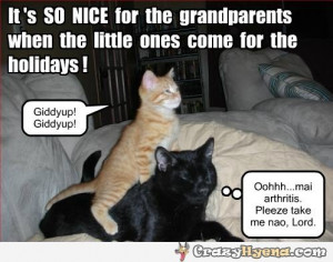 funny grandparent quotes