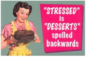Stress Relief Quotes Funny