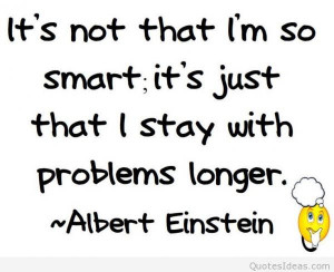 Math Quotes, Deep, Thoughts, Sayings, Albert Einstein
