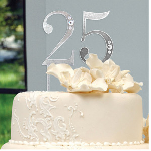 Stylish 25 anniversary cake tupper images.PNG
