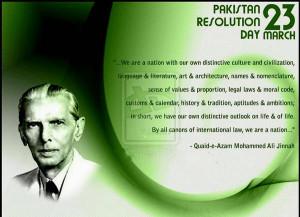 Pakistan Day Quotes 2