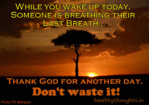 Good Morning quotes-thank God for this day-inspirational-spiritual ...