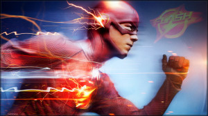 The Flash (CW) The Flash