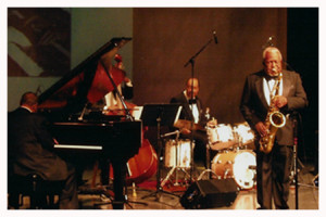 jay tucker bio. Jay McShann, Rusty Tucker and
