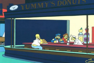 Homer simpson donut quotes pictures 4