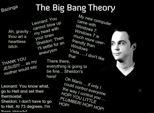 Quotes, Sheldon Cooper, Bangs Theory, Sheldon Theory, Image, Cooper ...