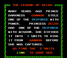 aan de eerste the legend of zelda de ontdekkingstochten de gevechten ...