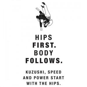 ziweitan › Portfolio › Martial Arts Quotes - Judo