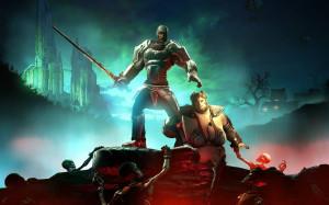 Tiny Tina's Assault On Dragon Keep' DLC Launches For 'Borderlands 2 ...