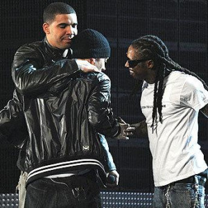 drake lil wayne eminem by drake staff on may 13 2010