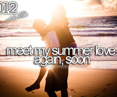 Cute Summer Love Quotes years ago heart this image 103