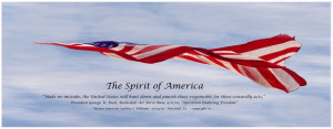 Home » The Spirit of America Collection