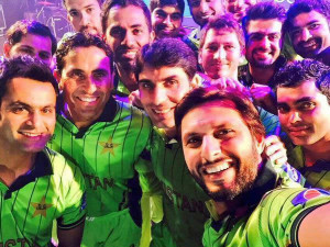 PepsiCo Campaign Unveils Pakistan Official World Cup Kit