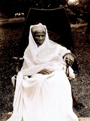 During the Civil War, Tubman worked for the Union army as a nurse, a ...