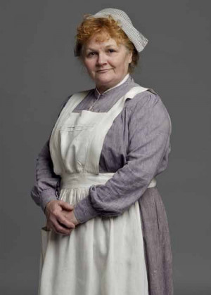 downton abbey housekeeper - Yahoo! Search Results