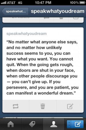 Inspirational Cheerleading Quotes