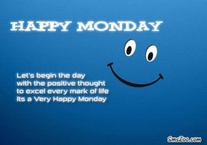 Happy Monday Quotes & Wishes