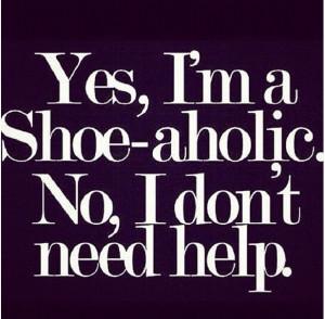 Shoes Shoes Shoes!!!!!