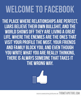 Funny Facebook Stalker Quotes Funny facebook logos photos