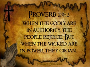 Bible Verses About Evil Government . Nowhere in feel in contradiction ...