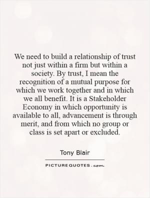 Lawyer Quotes Tony Blair Quotes