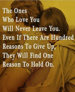 Romantic Cheesy Quote for Her