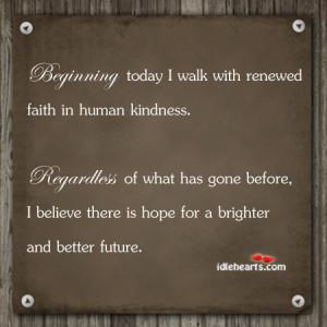 Walk Faith Quotations Pictures