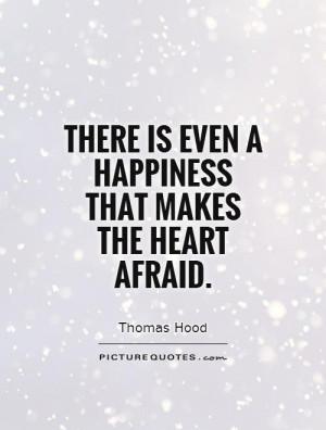 Thomas Hood Quotes