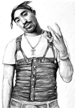 pac--tupac-shakur-drawing- ...