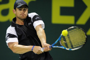 Andy Roddick Does Coffee Tawk