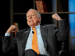 It's T. Boone Pickens' Birthday — Here Are 22 'Boone-isms' On How To ...