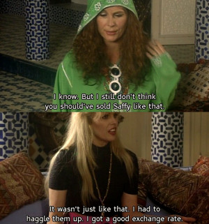 Absolutely Fabulous Quotes Absolutely fabulous