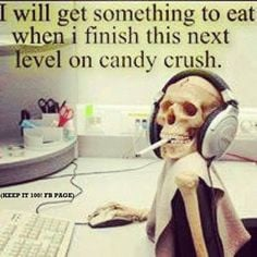 candy crush humor | Candy Crush sucked me in! | Humor More