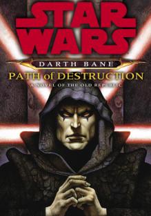 Literature: Darth Bane