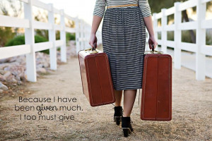 lds #sister missionary #mormon #mission #quotes
