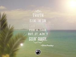 Elvis Presley said…