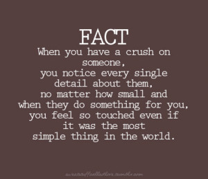 quotes #like someone #fact #cute quotes #crush