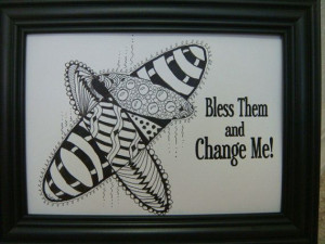 Recovery Gift Al-Anon Sponsor Sponsee Framed Inspirational Art Quote ...
