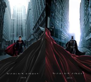 The Best Batman Vs. Superman Movie Posters By Fans