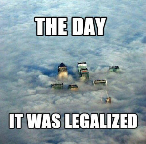 above the day that marijuana is legalized. I think this funny weed ...
